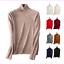 Andrew-Marc-Women-039-s-Turtleneck-Ladies-Sweater thumbnail 1