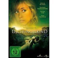 Dschungelkind / Nadja Uhl, Thomas Kretschmann (Universal) DVD #5285