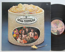 The Lemon Pipers            Jungle Marmalade         NM # Q