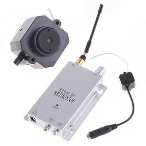 Mini-Wireless-1-2Ghz-Color-CMOS-Camera-Receiver