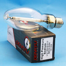 LU150/ED17 DENKYU 10105 150W High Pressure Sodium Lamp S55 HPS Bulb
