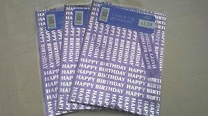 Purple-foil-Birthday-gift-wrap-tag-X-4