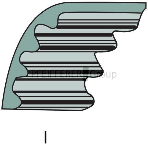 Kynast V-nº 100.000.811 Correas trapezoidales pas F 00.3100.29