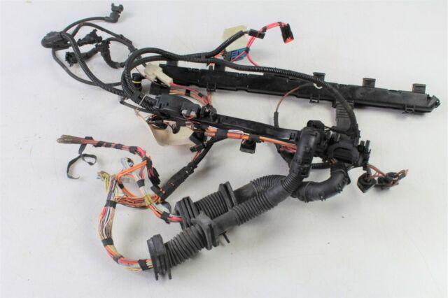 BMW 335i Passenger Side ECM Engine Motor Bay Module Trim ...