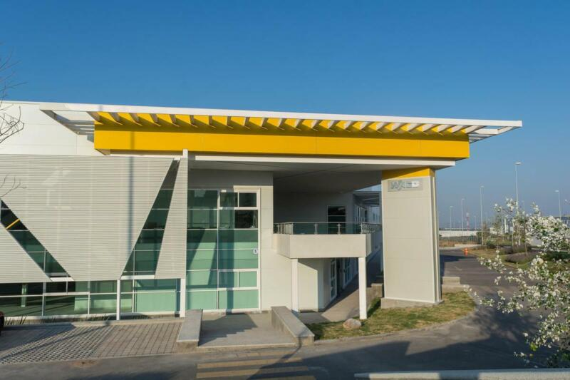 Bodega en Renta en Parque Tecnologico Innovacion Queretaro 1,162m2