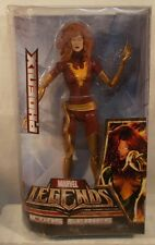 "Hasbro Marvel Legends 12"" Icons - X-Men Dark Phoenix Jean Grey Red Variant MISP"
