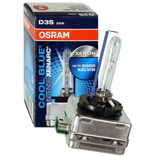 OSRAM COOL BLUE INTENSE Xenarc d3s 35 W pk32d-5 brûleur au xénon zg8