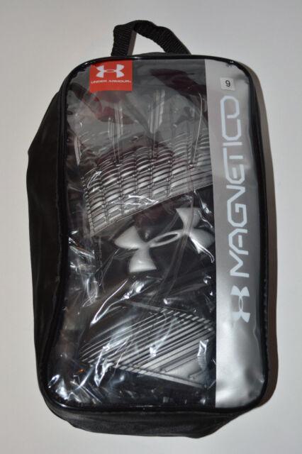 Under Armour UA MAGNETICO GK Goal Keeper Goalie Gloves Size 9 1305519-001 for sale online