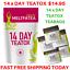 GREEN-TEA-DETOX-TEATOX-X50-SKINNY-TEA-ME-WEIGHT-LOSS-FAT-BURNER-You-Choose thumbnail 1