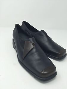 Doc Comfort Damen Schuhe schwarz Leder Gr.4- 37,5 (346668)