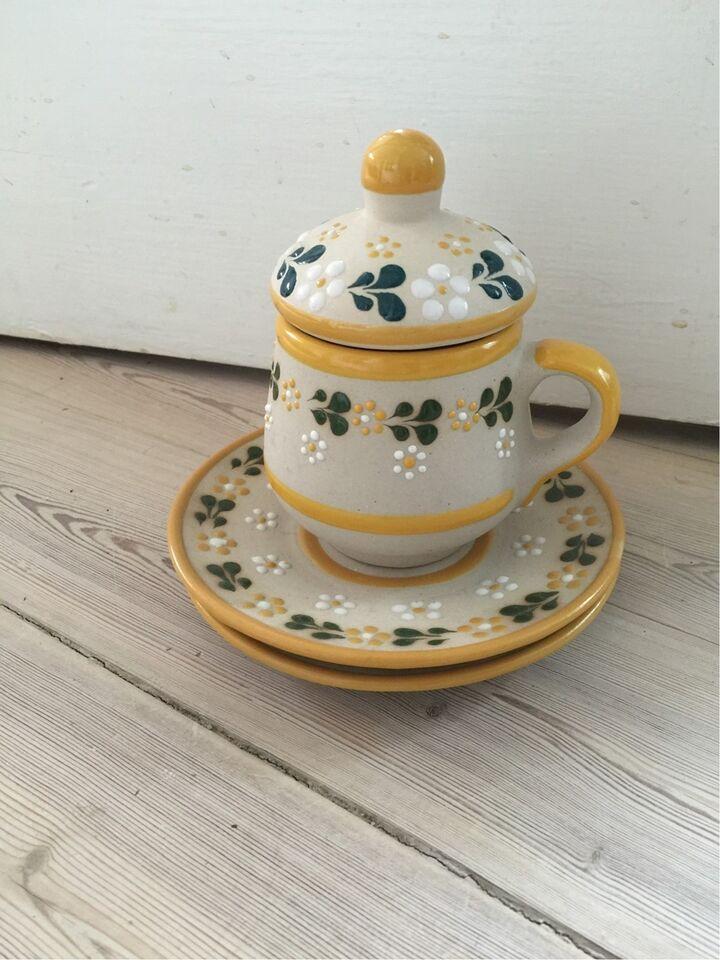 Keramik, Kop, Ceramica Mexico