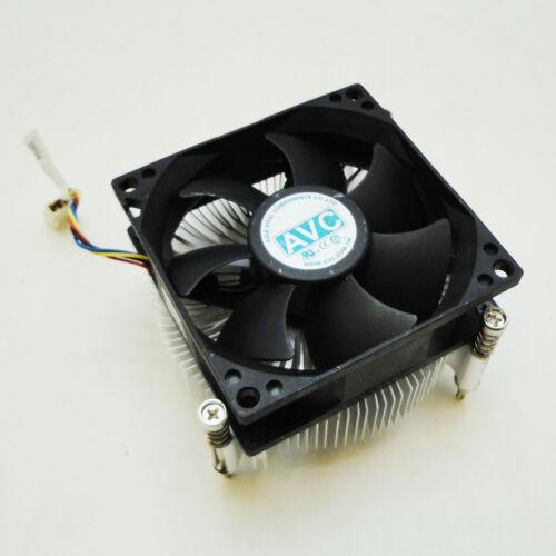 Dell WN7GG 0WN7GG Vostro 260 270 Inspiron 620 660 Processor Heatsink /& Fan AVC