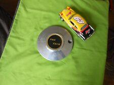 PRO TECH Polished Aluminum Mag Custom Wheel Center Cap # CA0255