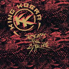 King Kobra - Ready to Strike [New CD] Ltd Ed, Mini LP Sleeve, Rmst, Collector's