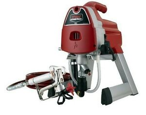 Titan-xt250-Airless-Paint-Sprayer-XL-255-Reconditioned