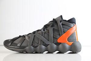 adidas y3 Orange