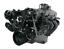 Black-SBC-Complete-Serpentine-Front-Pulley-Drive-System-Billet-Bracket-Kit thumbnail 4
