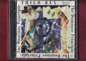 THILO-REX-THE-DOMINOE-PRINCIPLE-CD-NUOVO-SIGILLATO