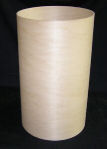 "Keller 15-ply Maple Drum Shell 20/"" x 14/"" dia"