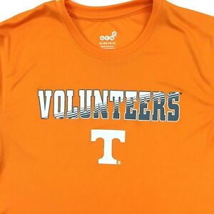 730f88acdc74 Image is loading University-of-Tennessee-Volunteers-Performance-T-Shirt- Youth-