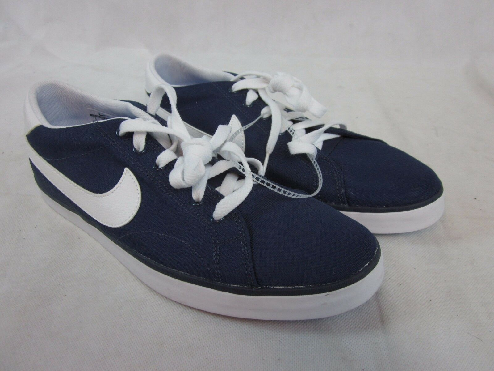 NEW Nike Eastham Txt Shoes Men (555246 414) Authentic Size 8