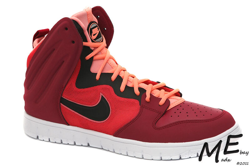 New Nike Basketball Dunk Free Homme Chaussures