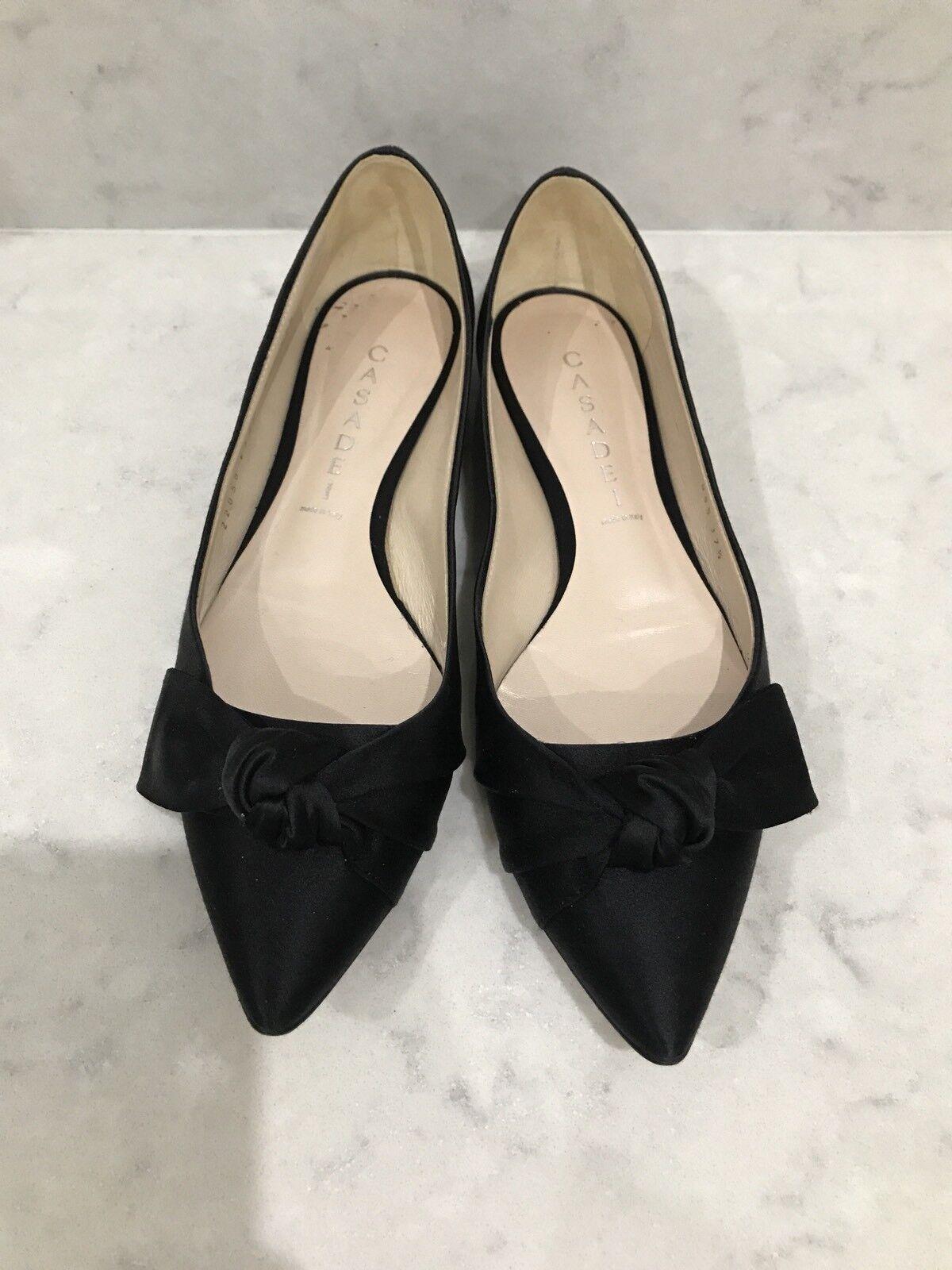 Casadei Ballet Pumps Size IT37.5  UK4.5
