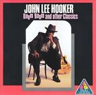 Boom Boom and Other Classics by John Lee Hooker (CD, Jan-1996, Intercontinental Records)