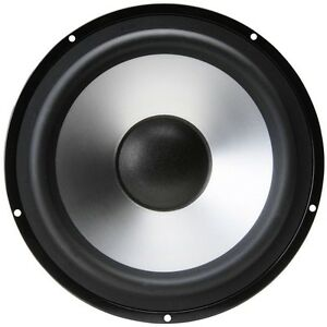 NEW-10-5-034-Woofer-Replacement-Speaker-8-ohm-ten-inch-bass-driver-Audio-oversized