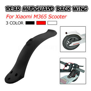 Rear-Fender-Replacement-For-Xiaomi-Mijia-M365-M187-PRO-Electric-Scooter-L