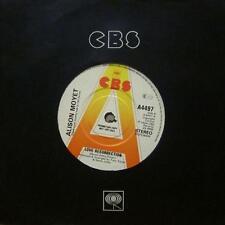 """Alison Moyet(7"""" Vinyl Promo)Love Resurrection-CBS-A 4497-UK-VG+/Ex"""
