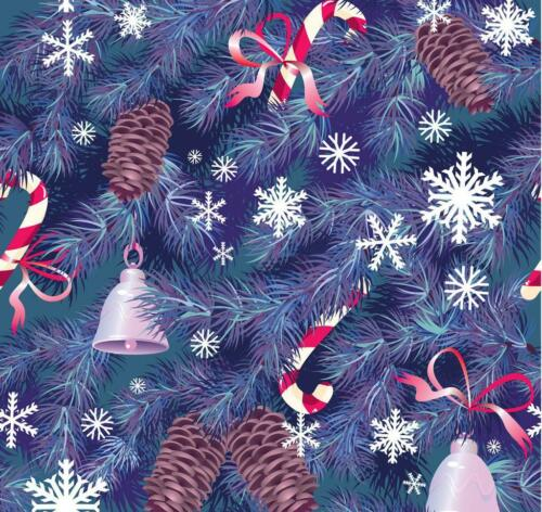 3D Christmas Tree 310 Wall Paper Wall Print Decal Wall Deco Indoor AJ Wall Paper