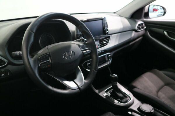 Hyundai i30 1,6 CRDi 110 Trend DCT - billede 3