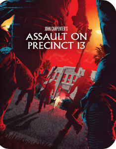 Assault-on-Precinct-13-Steelbook-New-Blu-ray-Ltd-Ed-Steelbook-Subtitled