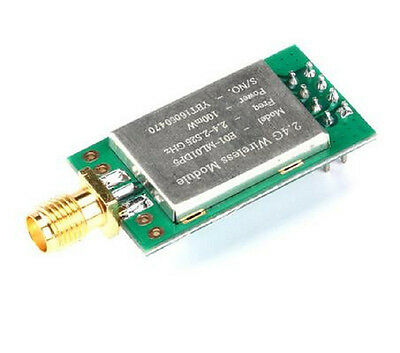 5 pc Long Range E01-ML01DP5 NRF24L01+PA+LNA 2.4GHz RF Wireless Transceiver Modul