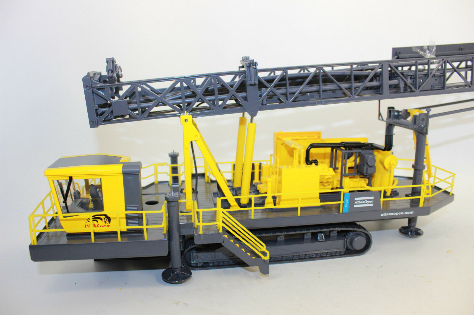 Atlas Copco Drilling Rig Pit Viper 351 1 50 New Boxed