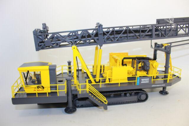 Atlas Copco Drilling Rig Pit Viper 351 1 50 Boxed