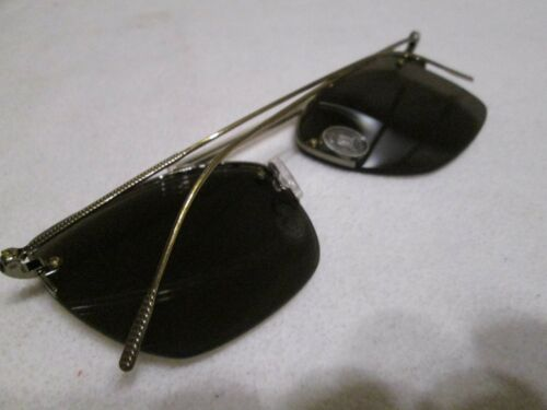 Oliver Peoples gold frame sunglasses. OV 1217S 50396G. Ziane. With case.