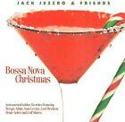 Bossa Nova Christmas by Jack Jezzro (CD, Oct-2009, CMD/Green Hill)