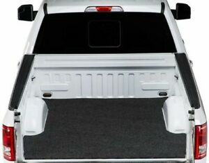 Truck Bed Pad >> Details About Gator Carpet Truck Bed Mat Fits 2015 2019 Chevy Colorado Canyon 6 Ft
