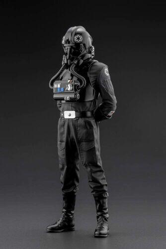 ARTFX+STAR WARS Episode IV A New Hope TIE Fighter Pilot 1//10 PVC Figure
