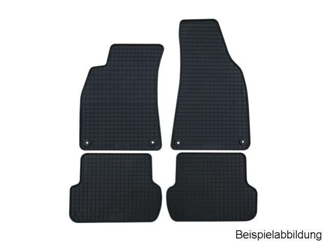 61010 Coupe Tapis caoutchouc noir-préparé pour système de fixationPetex