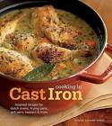 Cooking in Cast Iron by Valerie Aikman-Smith (Hardback, 2012)
