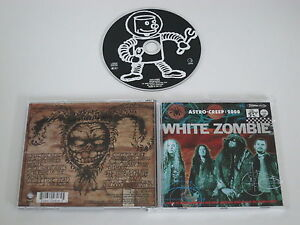 WHITE-ZOMBIE-ASTRO-STRISCIAMENTO-2000-GEFFEN-GED24806-CD-ALBUM