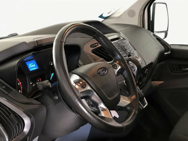 Ford Transit Custom 290L 2,0 TDCi 170 Limited aut. - billede 5