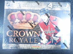 2011-12-PANINI-CROWN-ROYALE-HOCKEY-HOBBY-BOX