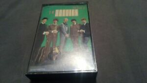 The Best of the Hollies Cassette Tape Rock
