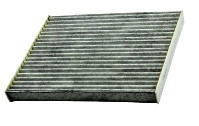 Carbonized Cabin Air Filter For Chrysler 200 15-17 Jeep Cherokee 14-17 C38185