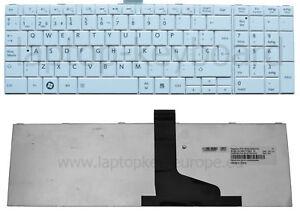 Espanol-Teclado-para-Toshiba-C850-L850-C870-C855-L870-P850-P855-TO118-SP