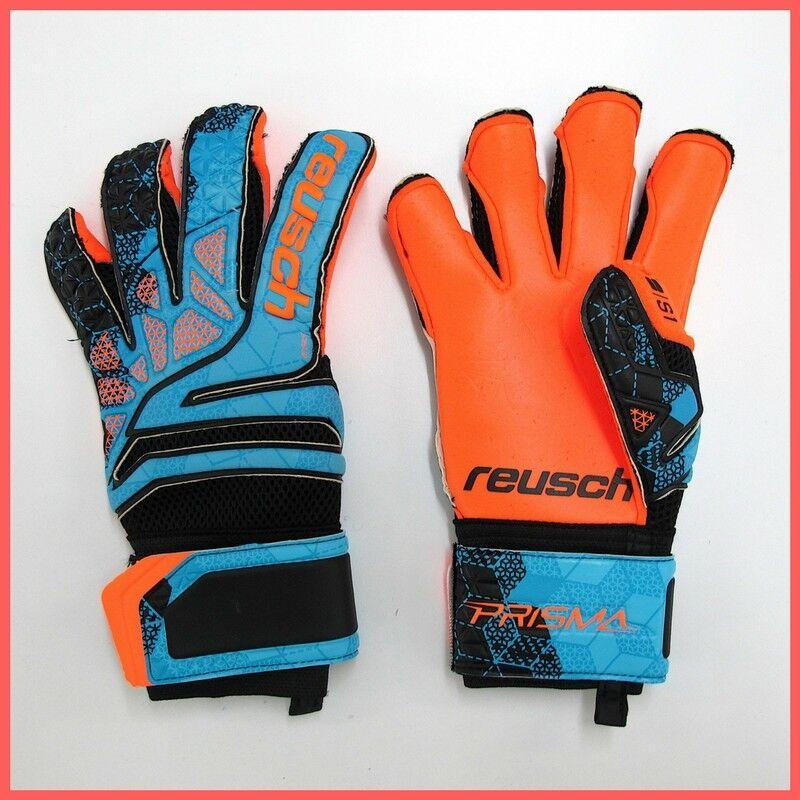 Reusch Handschuhe Torhüter Prisma prime S1 Evolution Evolution Evolution Ltd 3870039 blau April 2018 64dbd5